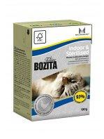 Bozita Feline Sterilizate - Bucăți de carne în aspic
