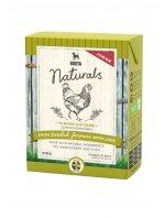 Bozita Naturals Junior - Carne și Ficat de Pui în aspic