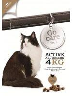 Go Care Royal Activă - Mâncare super premium pentru pisici active sau de curte