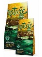 Nature hipoalergenică holistică fără cereale pentru câini alergici de talie mică și medie