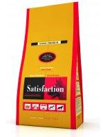 Satisfaction: Mâncare super premium pentru căini adulți de talie mică