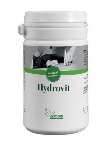 Hydrovit - supliment pentru regenrarea organismului
