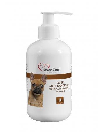 Șampon anti mătreață pentru câini