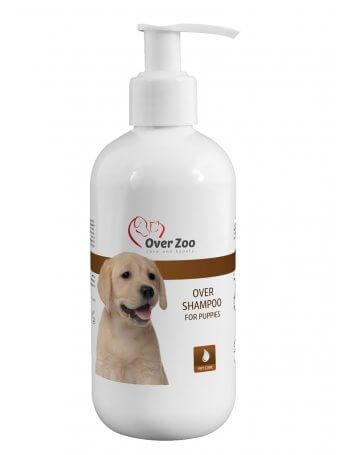 Șampon pentru pui și juniori de câine