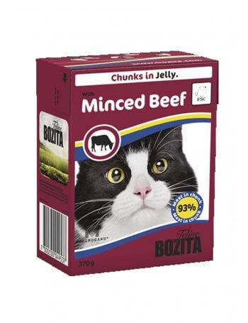Bozita Feline Carne în Aspic 370g
