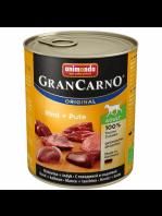 GranCarno Vită și Curcan