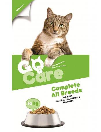 Go Care CAT 10kg - Mâncare premium pentru pisici adulte