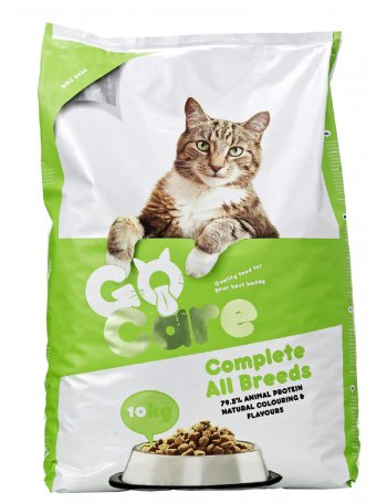 Go Care CAT Adult 10Kg