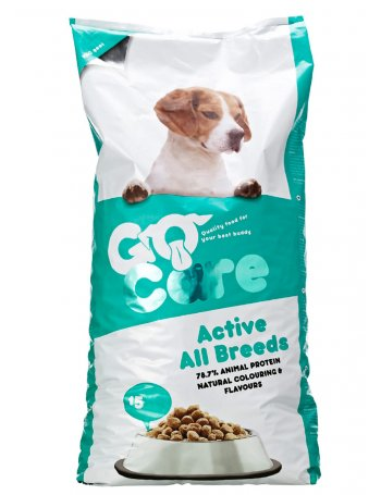 Go Care DOG Activ 15Kg