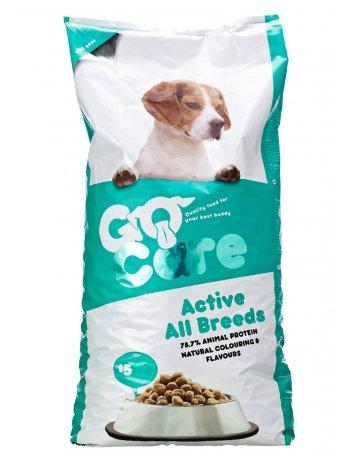 Go Care DOG Activ 15Kg