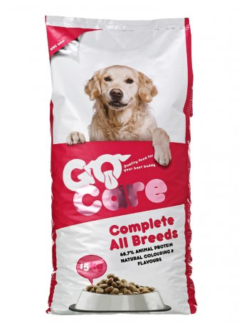 Go Care DOG Adult 15Kg