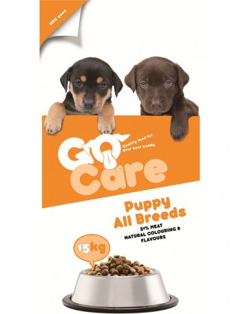 Go Care Junior - Mâncare câini junior