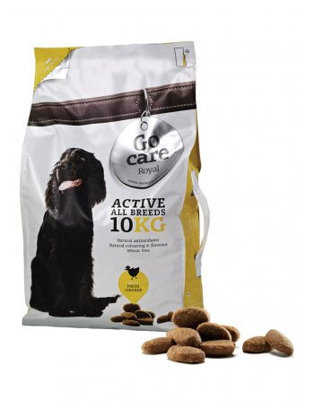 Go Care Royal DOG Activ 10Kg