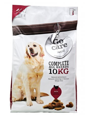 Go Care Royal DOG Adult 10Kg