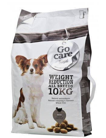 Go Care Royal DOG Light 10Kg
