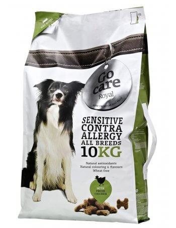 Go Care Royal Contra Alergii 10Kg