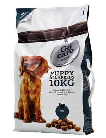 Go Care Royal DOG Junior 10Kg