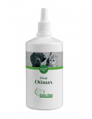 Otimax - Soluție curățare urechi